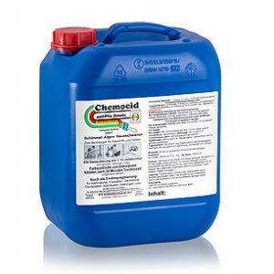 Przeciwgrzybiczny Chemocid antiPliz